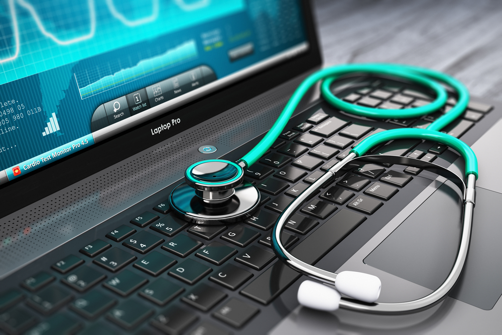 Healthcare organizations under attack